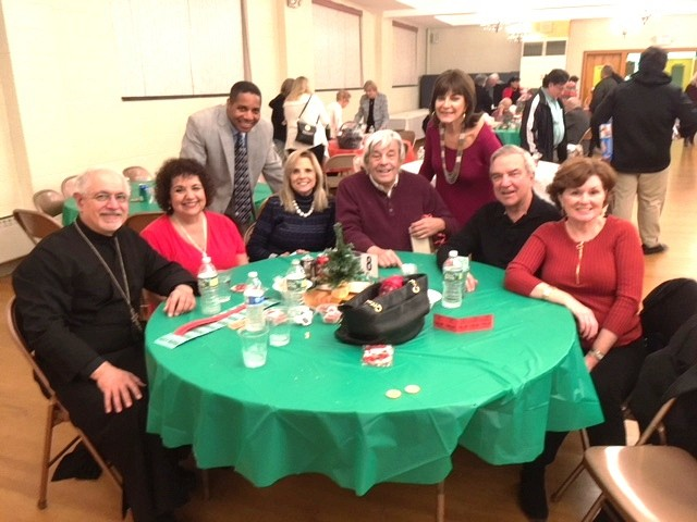 Friends with Fr. Terry & Mat. Barbara